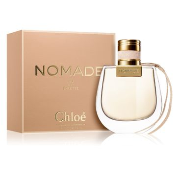 Chloe Nomade woda toaletowa spray 75ml