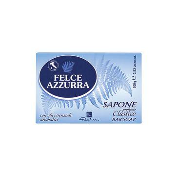 Felce Azzurra Bar Soap mydło w kostce Classico (100 g)