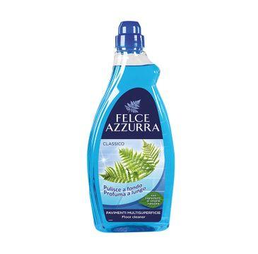 Felce Azzurra Floor Cleaner płyn do mycia podłóg Classic (1000 ml)