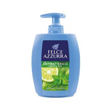 Felce Azzurra Liquid Soap mydło w płynie Antibacterial (300 ml)