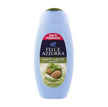 Felce Azzurra Shower Gel żel pod prysznic Karite Butter (400 ml)