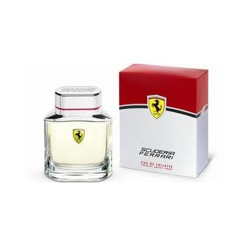 Ferrari Scuderia woda toaletowa spray 40ml