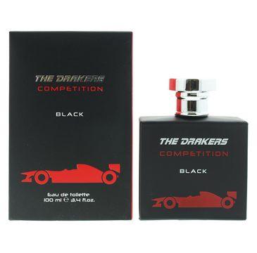 Ferrari The Drakers Competition Black woda toaletowa spray (100 ml)