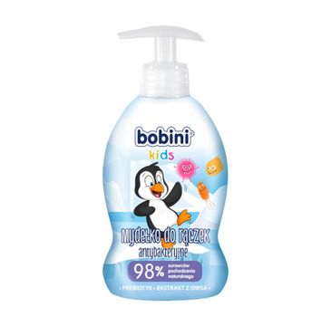 Bobini – Kids antybakteryjne mydło do rąk (300 ml)