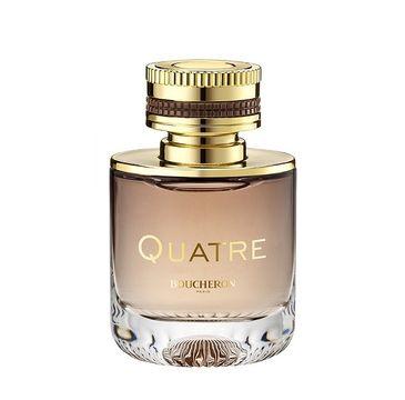 Boucheron – Quatre Absolu de Nuit Pour Femme woda perfumowana spray (50 ml)