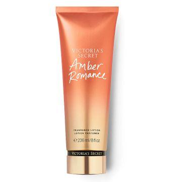 Victoria's Secret Amber Romance – balsam do ciała (236 ml)