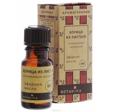 Botavikos – Olejek eteryczny cynamonowy  100% (10 ml )