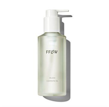 Fflow Oilsoo Cleansing Oil olejek myjący do twarzy (200 ml)