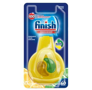 Finish Odświeżacz do zmywarki Cytryna i Limonka 4ml