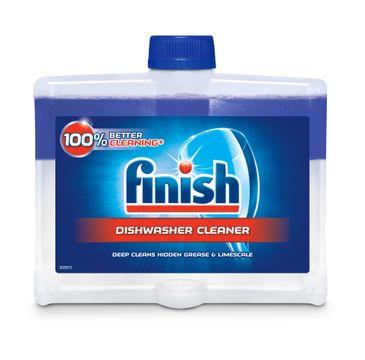 Finish Płyn do czyszczenia zmywarek 250ml regularny