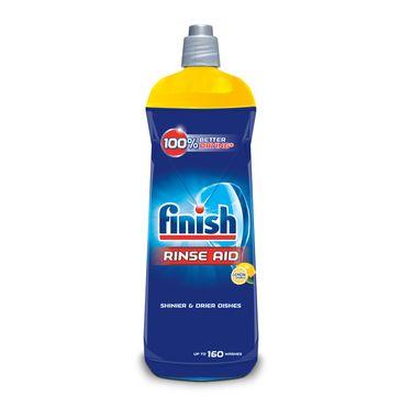 Finish Shine&Protect plyn nabłyszczający 800ml cytrynowy