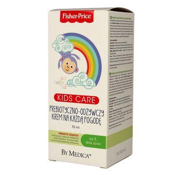 Fisher-Price Kids Care prebiotyczno-odżywczy krem na każdą pogodę 75 ml