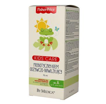 Fisher-Price Kids Care prebiotyczny krem odżywczo-nawilżający 75 ml