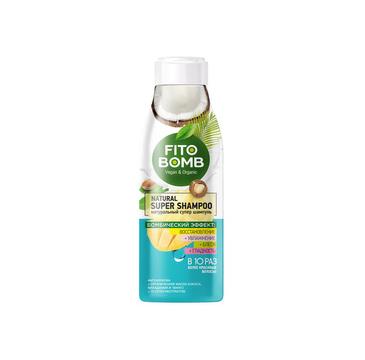 Fito Bomb Szampon do włosów regenerujący (250 ml)