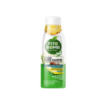 Fito Bomb Szampon do włosów odświeżający (250 ml)