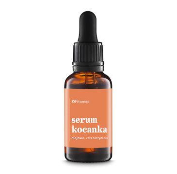 Fitomed Serum olejowe do cery naczynkowej Kocanka (27 g)