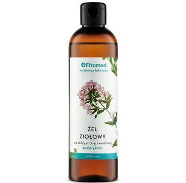Fitomed żel ziołowy pod prysznic do skóry suchej i wrażliwej (250 ml)
