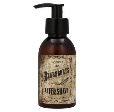 Beardburys Balsam do brody After Shave po goleniu (150 ml)