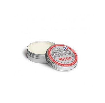 Beardburys – Glinka do stylizacji włosów Matt-Clay (100 ml)
