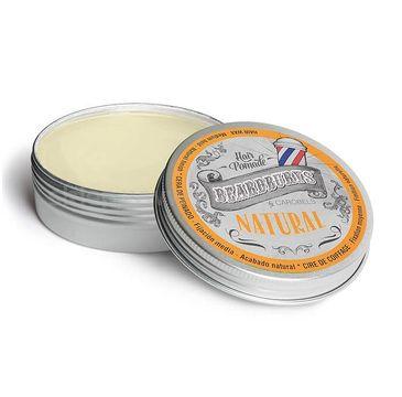 Beardburys – Pomada do włosów Natural (100 ml)