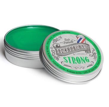 Beardburys – Pomada Strong do stylizacji włosów (100 ml)