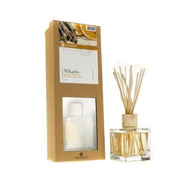Flor De Mayo Botanical Essence olejek aromatyczny z patyczkami Cynamon z Pomarańczą 140ml
