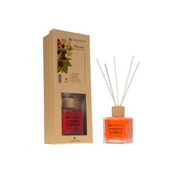 Flor De Mayo Botanical Essence olejek aromatyczny z patyczkami Czerwone Owoce 140ml