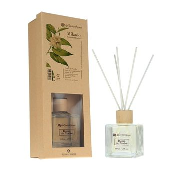 Flor De Mayo Botanical Essence olejek aromatyczny z patyczkami Jaśmin 140ml