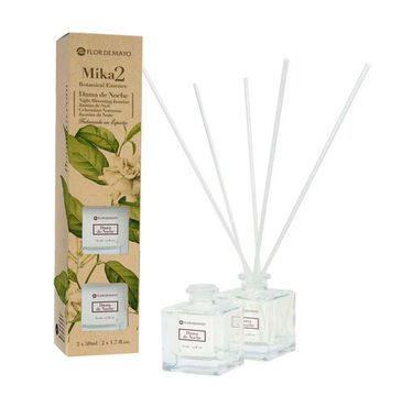 Flor De Mayo Botanical Essence olejek aromatyczny z patyczkami Jaśmin 2x50ml