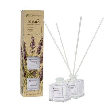 Flor De Mayo Botanical Essence olejek aromatyczny z patyczkami Lawenda 2x50ml