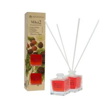 Flor De Mayo Botanical Essence olejek eteryczny z patyczkami Czerwone Owoce 2x50ml