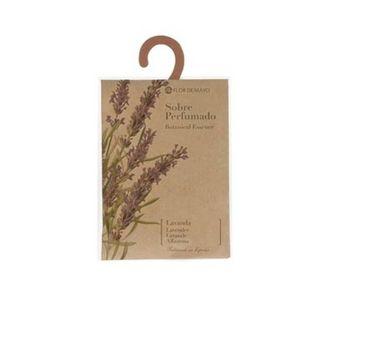 Flor De Mayo Botanical Essence saszetka zapachowa Lawenda 100ml