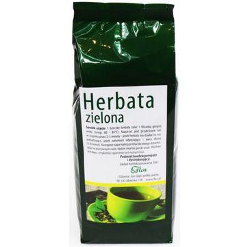 Flos Herbata Zielona 100g