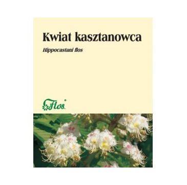 Flos Kwiat Kasztanowca 50g