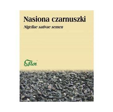 Flos Nasiona Czarnuszki 50g