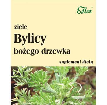 Flos Ziele Bylicy Bożego Drzewka suplement diety 50g
