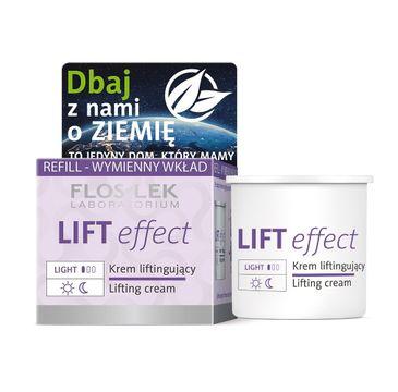 Floslek Lift Effect Krem liftingujący na dzień i noc - wymienny wkład 50 ml