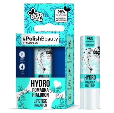 Floslek Vege Lip Care HYDRO Pomadka Hialuron (1 szt.)