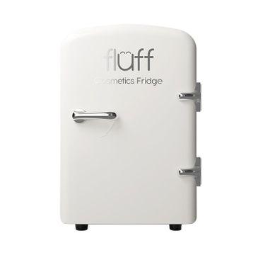 Fluff Cosmetics Fridge lodówka kosmetyczna Biała (1 szt.)