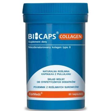 Formeds Bicaps Collagen suplement diety 60 kapsułek