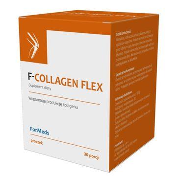 Formeds F-Collagen Flex suplement diety w proszku