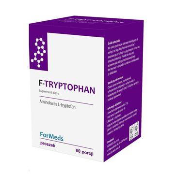 Formeds F-Tryptophan suplement diety w proszku 60 porcji