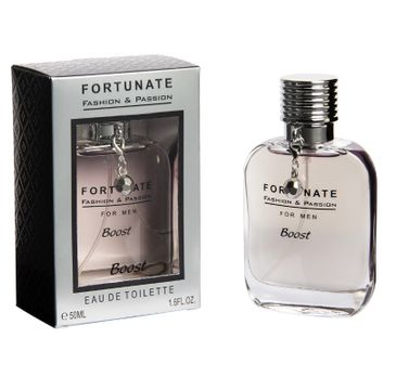 Fortunate – Boost woda toaletowa spray (50 ml)