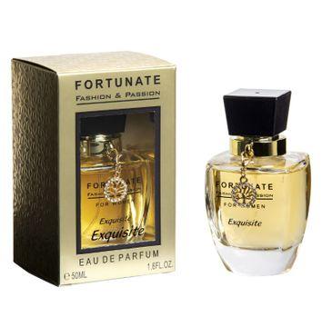 Fortunate – Exquisite woda perfumowana spray (50 ml)