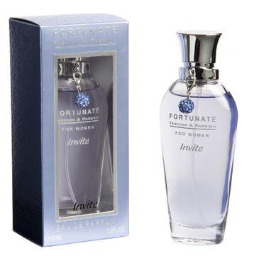 Fortunate – Invite woda perfumowana spray (50 ml)