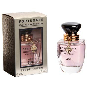 Fortunate – Luxe woda perfumowana spray (50 ml)