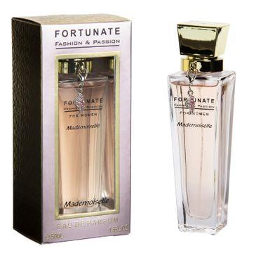 Fortunate – Mademoiselle woda perfumowana spray (50 ml)