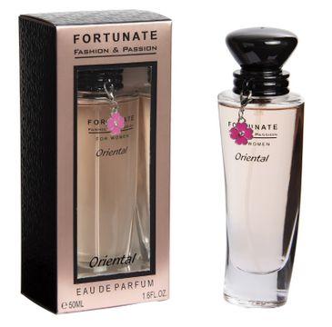 Fortunate – Oriental woda perfumowana spray (50 ml)