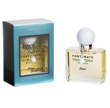 Fortunate – Soul woda toaletowa spray (50 ml)