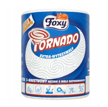 Foxy Tornado extra wytrzymały ręcznik papierowy (1 szt.)
